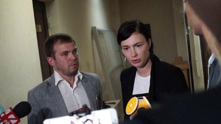 Cпівачка Анастасія Приходько виграла суд через агітаційний ролик Порошенка