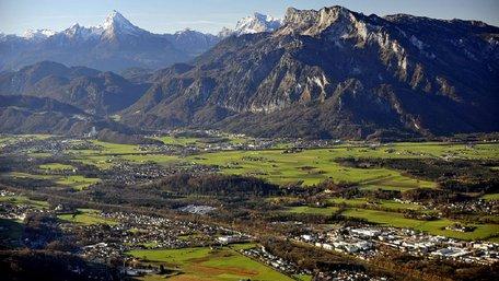 В австрійському Зальцбургу загинув 24-річний гід львівської турфірми