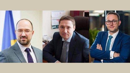 Володимир Зеленський назвав трьох претендентів на посаду голови ЛОДА