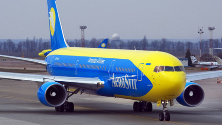 Власник збанкрутілого «АероСвіту» відновив позов проти України на понад 695 млн доларів