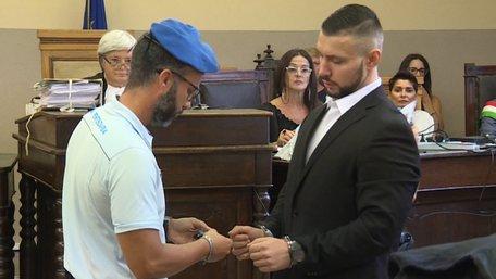 Італійці вимагають від України кілька мільйонів євро у справі нацгвардійця Віталія Марківа