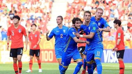 Чемпіони світу з футболу! Вперше в історії!
