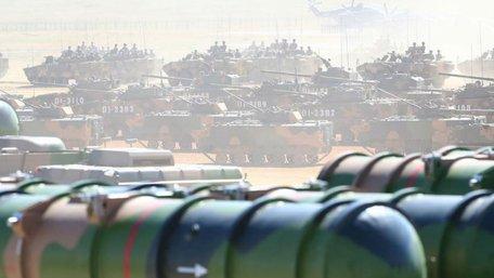 Ядерної зброї у світі стало менше, але її модернізують, – SIPRI