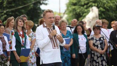 Мер Львова закликав об'єднатися кандидатів на мажоритарному окрузі у Яворові