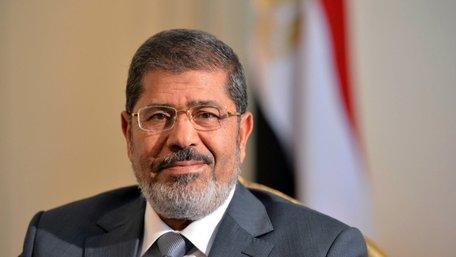 Екс-президент Єгипту Мухамед Мурсі знепритомнів на суді й помер