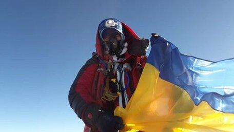 У Львові відбудеться зустріч із Оксаною Літинською — третьою українкою, яка підкорила Еверест