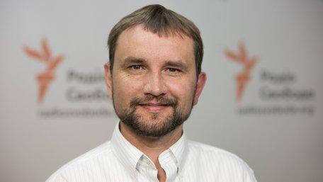 В'ятрович пояснив, чому балотується до Верховної Ради