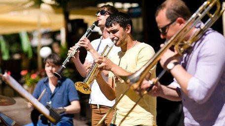 У Львові Свято музики відбуватиметься на 48 локаціях по всьому місту. Програма