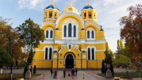 На ініційований Філаретом «собор» для відновлення УПЦ (КП) прибули всього кілька єпископів