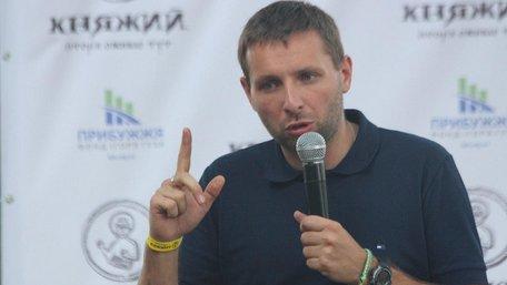 ЦВК відмовила Володимиру Парасюку у реєстрації кандидатом на виборах
