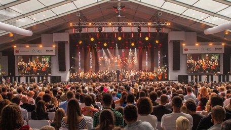 Leopolis Jazz Fest: кого слухати 27 червня