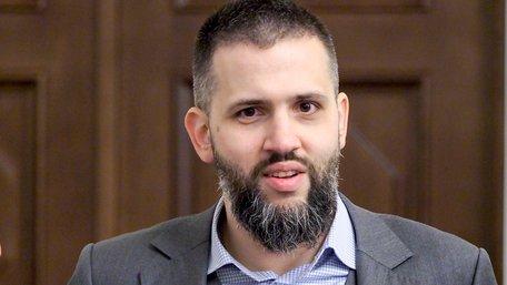 Максим Нефьодов виграв конкурс на посаду голови Державної митної служби