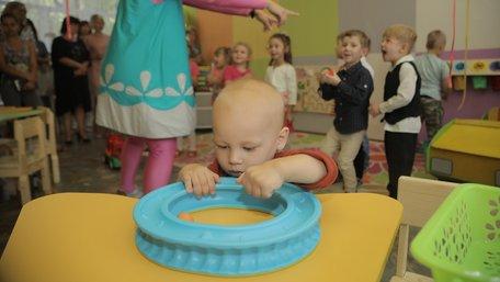 В Україні набули чинності оновлені правила організації інклюзії в дитсадках