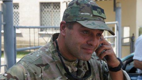 У радника Порошенка, що займався постачанням до армії, провели обшук