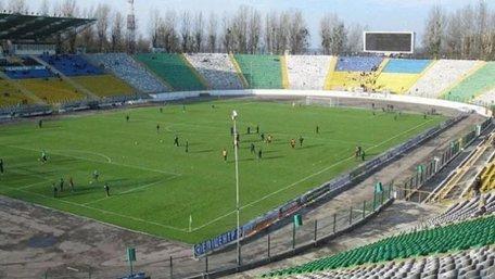 Мерія Львова дозволила «Карпатам» провести масштабну реконструкцію стадіону «Україна»