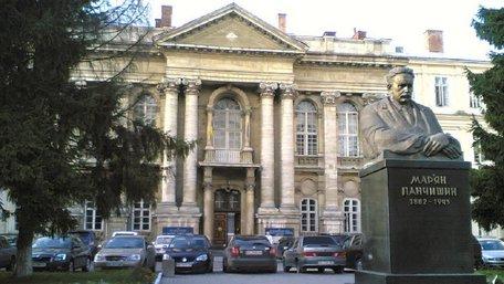 Львівська обласна клінічна лікарня змінила реєстрацію зі Львова на Великий Любінь