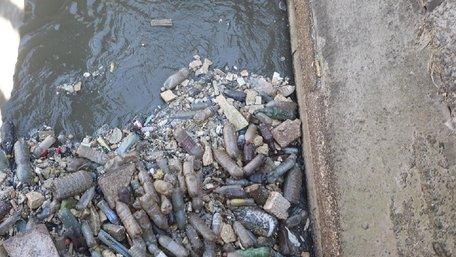 «Львівводоканал» закликає мешканців не забруднювати міську каналізацію