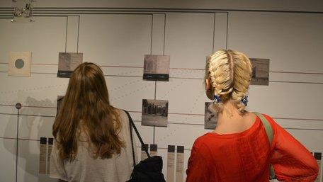 У Центрі міської історії відкрилась незвична виставка про львівську архітектуру модернізму