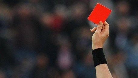 На Івано-Франківщині суд оштрафував футбольних хуліганів на 6-8 тис. грн за напад на арбітра