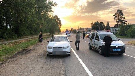 У Самборі внаслідок ДТП загинув 22-річний пішохід