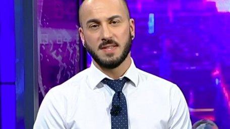 Популярний грузинський телеведучий обматюкав Путіна у прямому ефірі