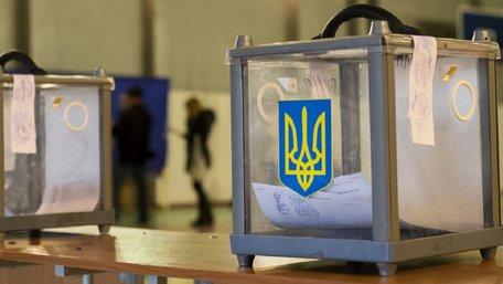 Верховна Рада ухвалила Виборчий кодекс з відкритими партійними списками