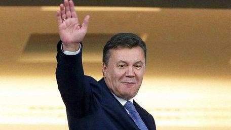 Суд ЄС частково скасував санкції проти Януковича та його оточення
