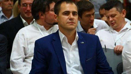 Італійський суд попросив відкрити провадження проти нардепа Богдана Матківського