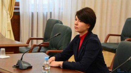 Заступниця голови ДСА відредагувала законопроект Зеленського на свою користь