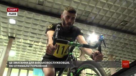 У Львові відбувся перший етап відбору до Ігор Нескорених: історії бійців