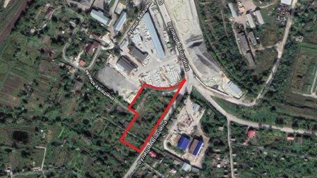 «Онур» збудує у Львові цех з виробництва бетонних виробів
