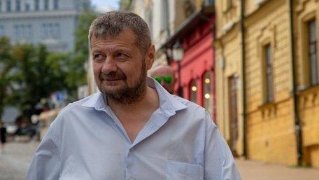 Екс-«радикал» Мосійчук знявся з виборів на користь кандидата від партії Зеленського