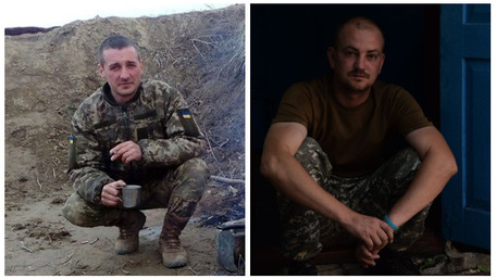 У 24-й бригаді розповіли подробиці про обставини загибелі двох військових у п'ятницю