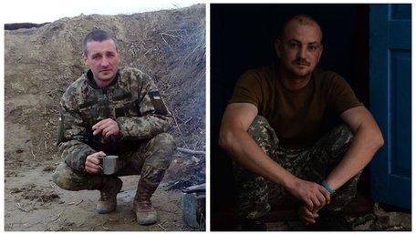 У 24-й бригаді розповіли про обставини загибелі двох військових