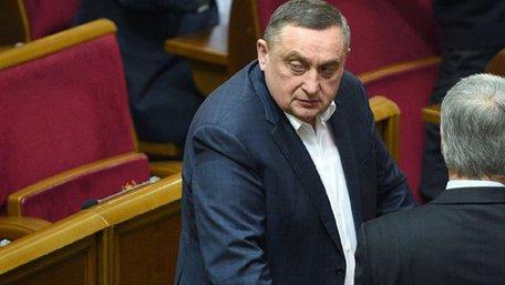 Богдан Дубневич програє вибори кандидатці від «Голосу»