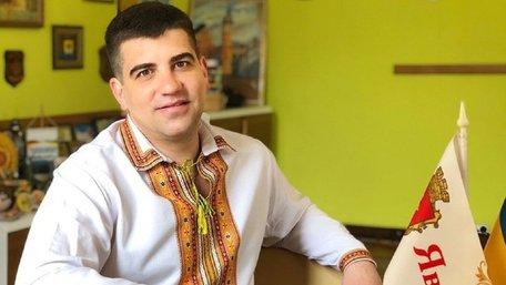 Мер Яворова Павло Бакунець перемагає у мажоритарному окрузі на Львівщині