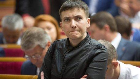 За Надію Савченко на виборах проголосували лише вісім виборців