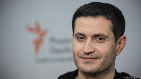 Український режисер Ахтем Сеітаблаєв став членом Європейської кіноакадемії