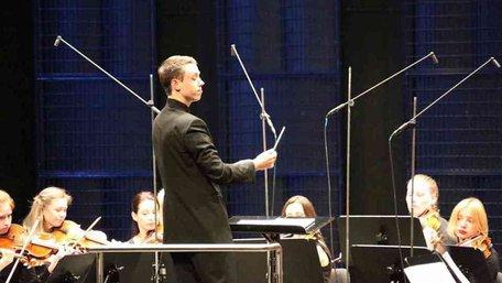 «Щороку кількість музикантів, які залишають Україну, збільшується»