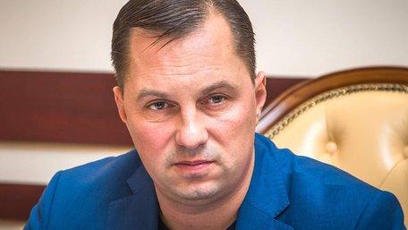 Детективи НАБУ затримали екс-керівника одеської поліції Дмитра Головіна