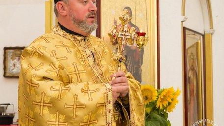 Фірма київського священика побудує будинок для військових у Старичах