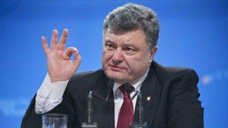 Петро Порошенко прокоментував свій допит в ДБР