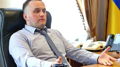 Посол ЄС розкритикував очільника САП Назара Холодницького