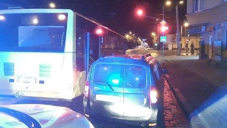 17-річну львів'янку збив автомобіль, щойно вона вийшла з маршрутки