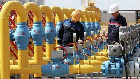 «Газпром» запропонував Україні продовжити транзитний контракт на рік