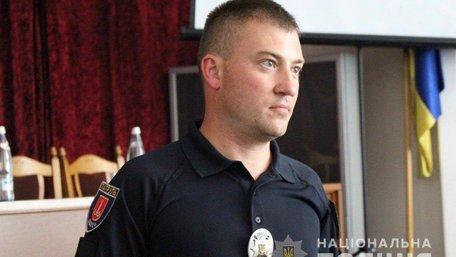 Голова Національної поліції підписав наказ про реорганізацію патрульної поліції в Одесі