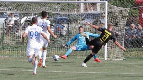 «Рух» стартував у Першій лізі з перемоги над «Балканами»