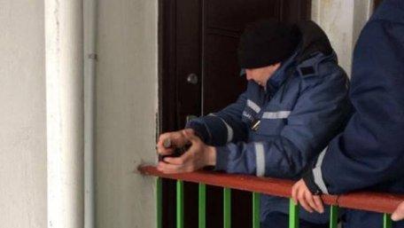 У львівській квартирі виявили мертвим 51-річного чоловіка