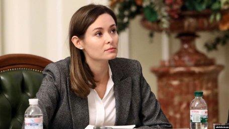 Українка вперше увійшла до топ-5 жінок-підприємиць ООН