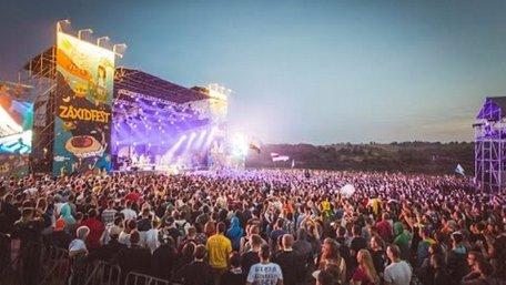 Учасники бойових дій зможуть відвідати фестиваль Zaxidfest безкоштовно